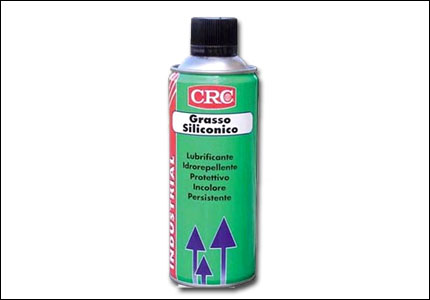 CRC Silicone Grease