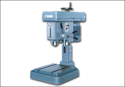 Bench drilling-tapping machine IM118