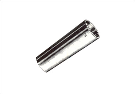 Morse taper shank reducer sleeves with through hole