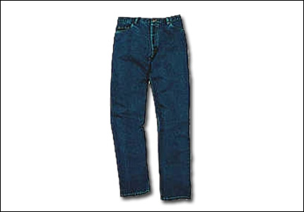 Jeans JEAND in 100% cotone