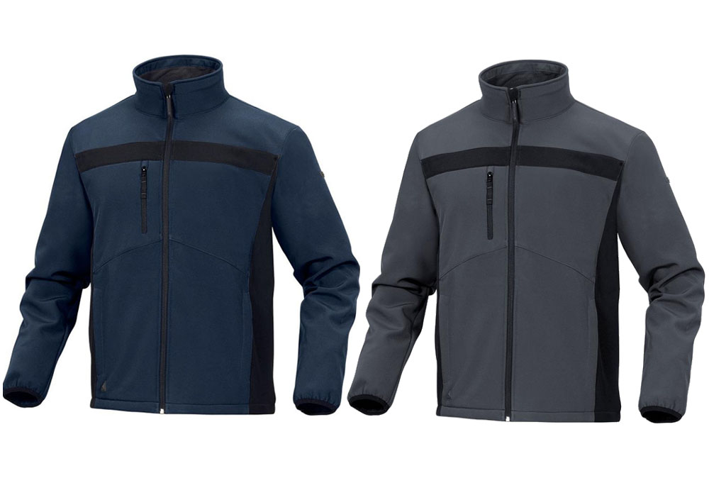 Giacca in softshell LULEA2