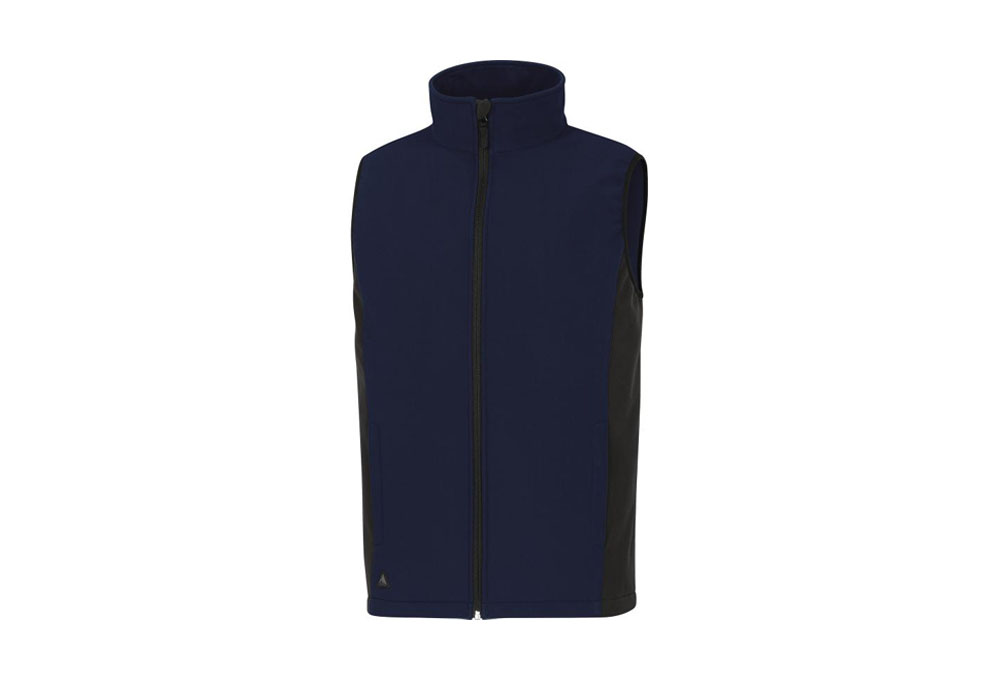 Gilet softshell HALDEN