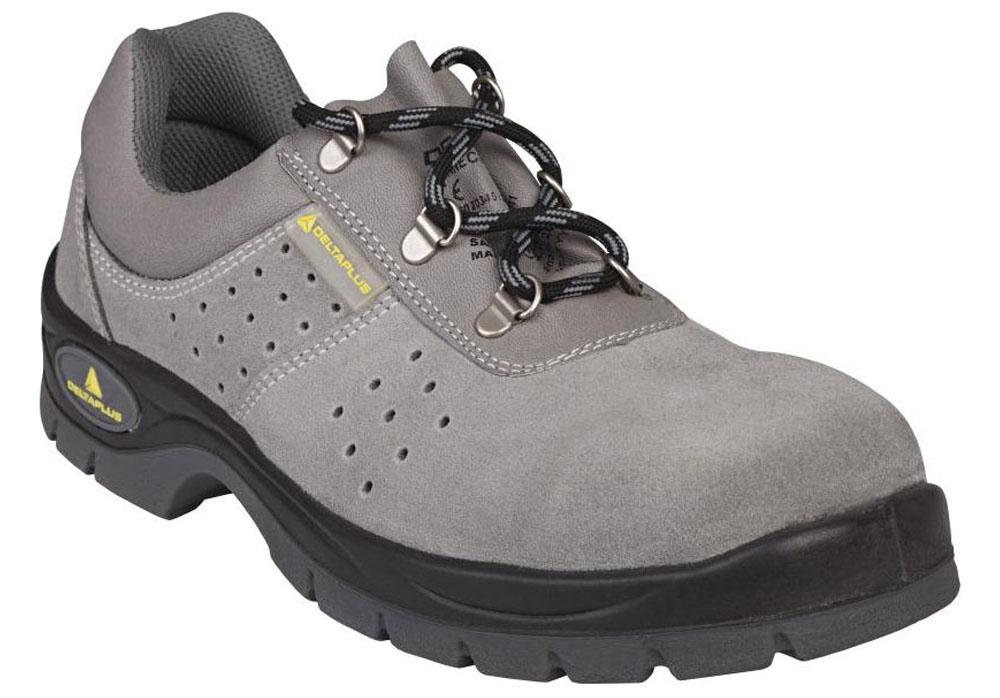 5166849f776 Mesh/Polyurethane shoe DELTA SPORT, S1P SRC