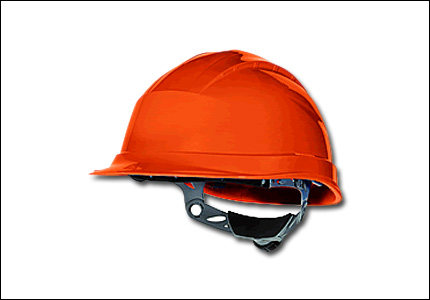 Elmetto da cantiere QUARTZ UP III