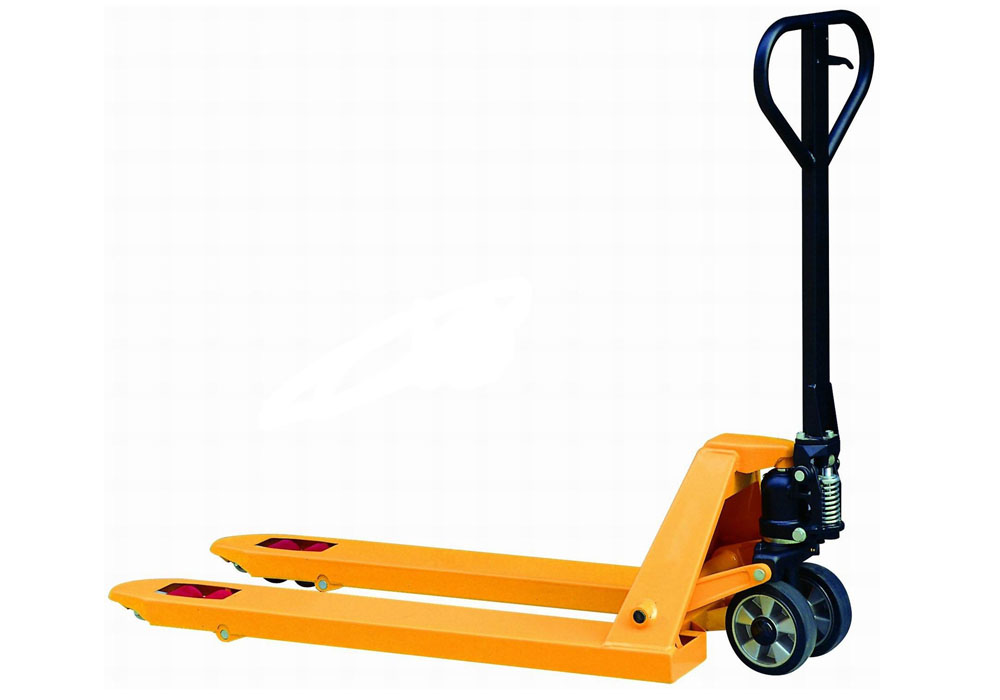 Transpallet with capacity 2,5 T