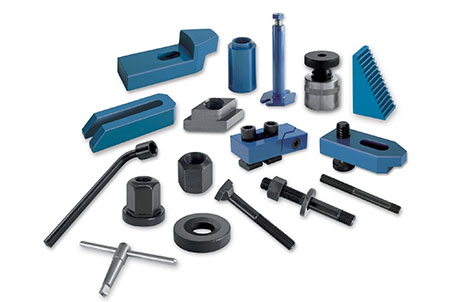Clamping Tools