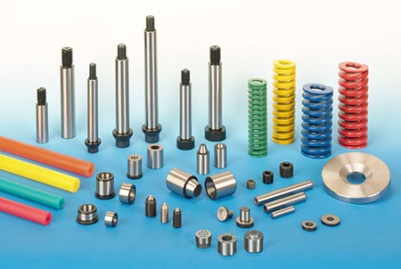 Mould Components