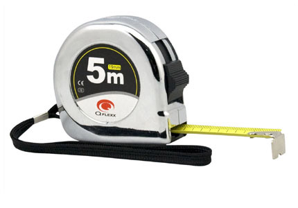 Tape measures and measuring rules