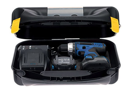Electric tools cases